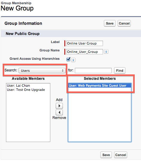 how to create sharing rules in salesforce