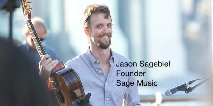 Sage Music® ▶