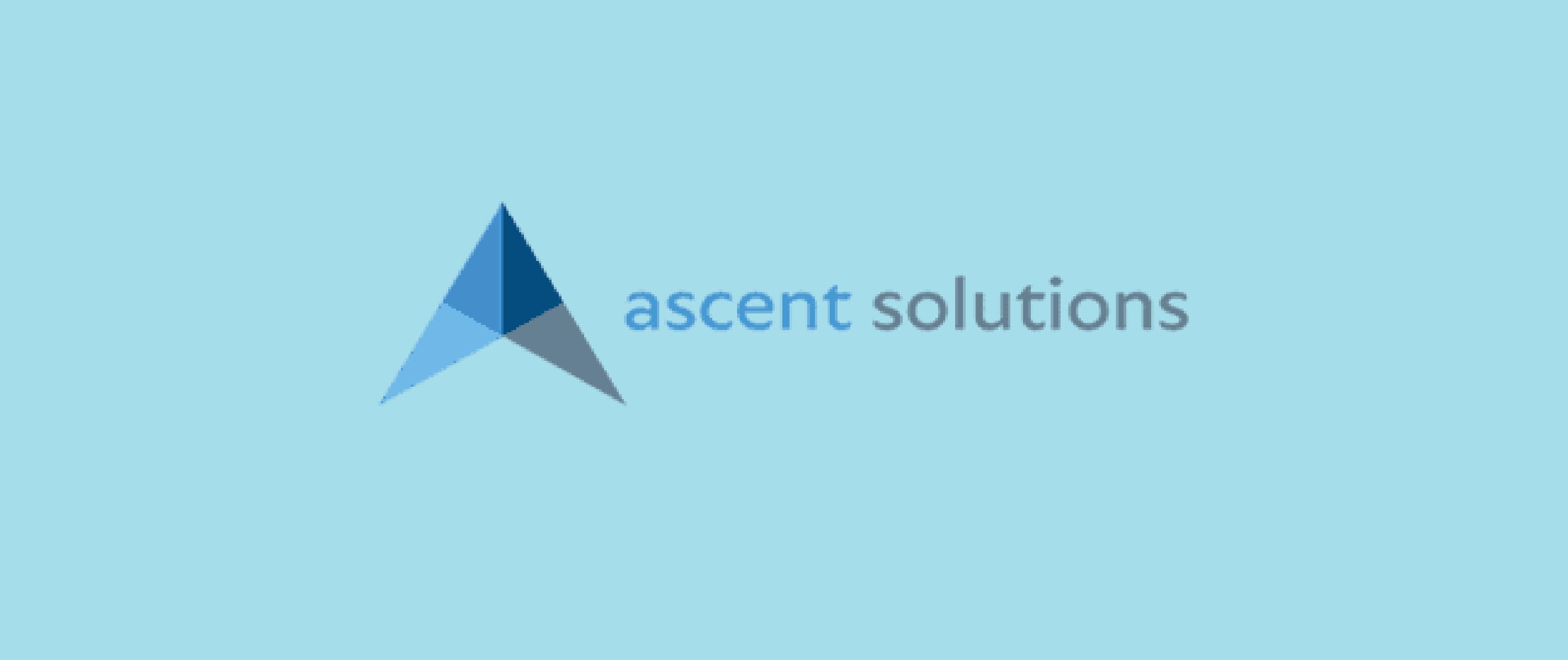 Ascent Solutions